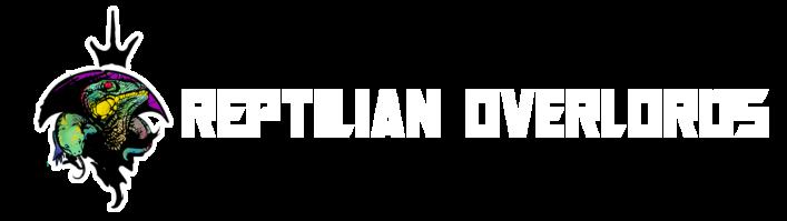 Reptilian Overlords